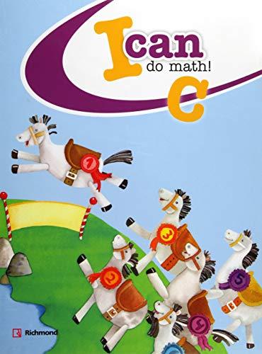 9789707391994: I CAN DO MATH C