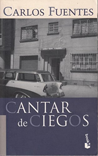 9789707490178: Cantar de ciegos / Song of the Blind (Spanish Edition)