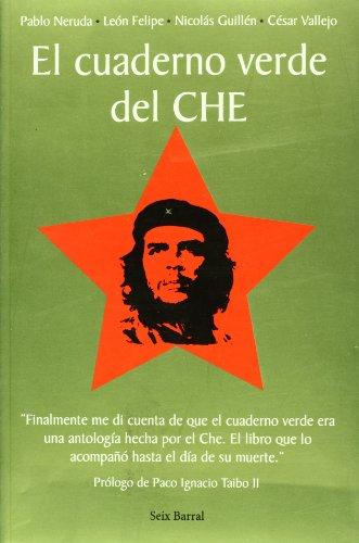 9789707490611: El cuaderno verde del CHE /Che's Green Notebook (Spanish Edition)