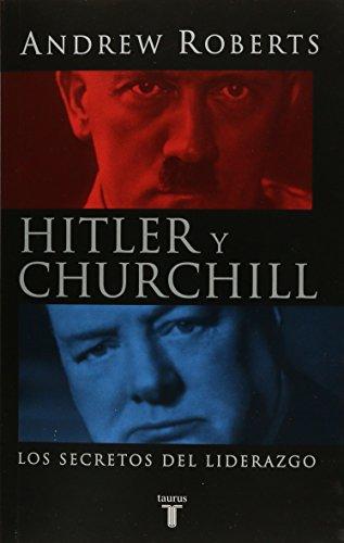 9789707700093: Hitler y churchill