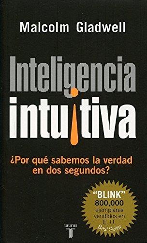9789707700192: Inteligencia intuitiva