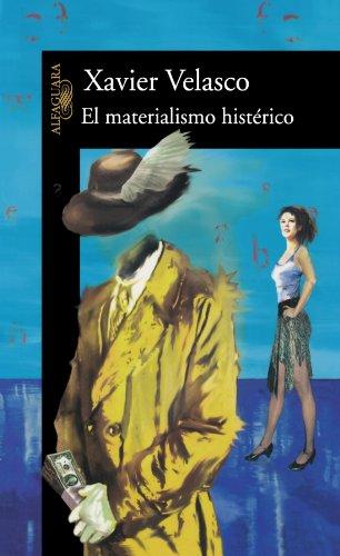 9789707700468: El materialismo histérico (Spanish Edition)
