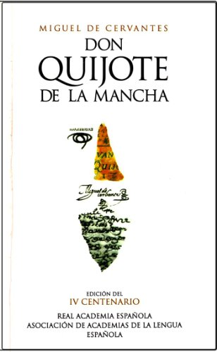 9789707700611: Don Quijote de la Mancha (Spanish Edition)