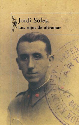 Los Rojos de Ultramar: Soler, Jordi