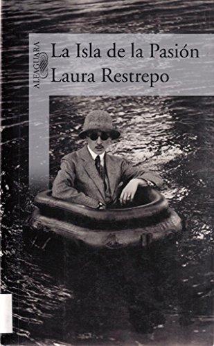 9789707701830: La Isla De Pasion (Spanish Edition)