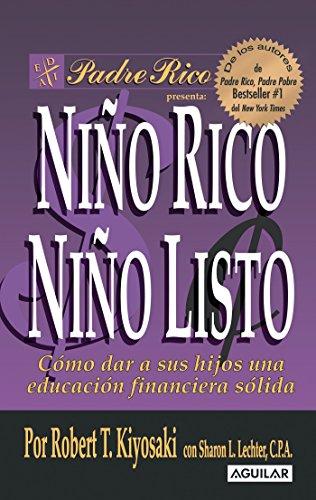 9789707702837: Nino Rico, Nino Listo (Spanish Edition)