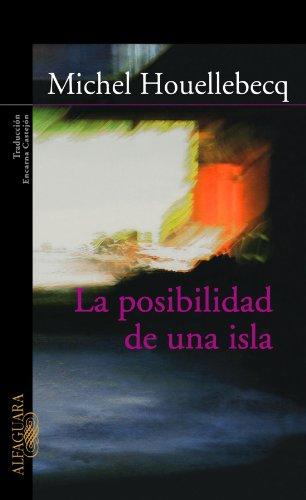 9789707703926: La Posibilidad De Una Isla/the Possibility of an Island