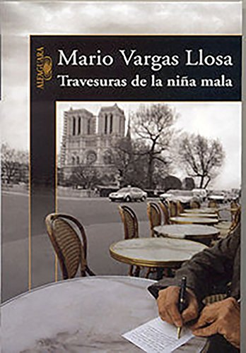 9789707704664: Travesuras de la niña mala (Spanish Edition)
