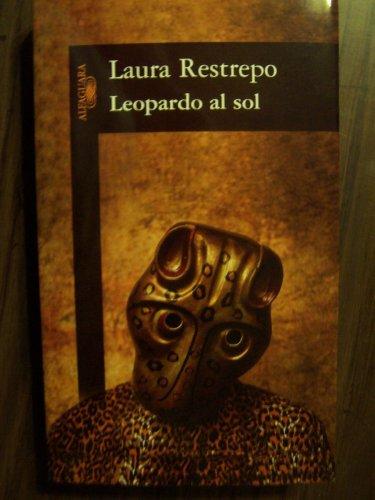 9789707705432: Leopardo al sol (Written in Spanish)