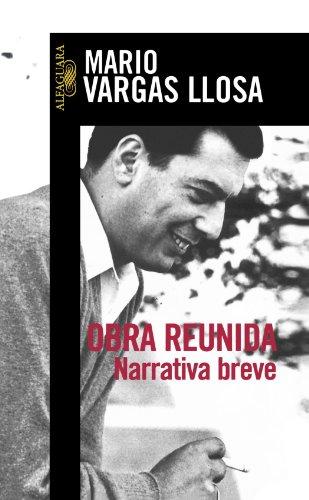 9789707705746: Obra Reunida. Narrativa Breve/compiled Narrative Works: Narrativa Breve (Spanish Edition)