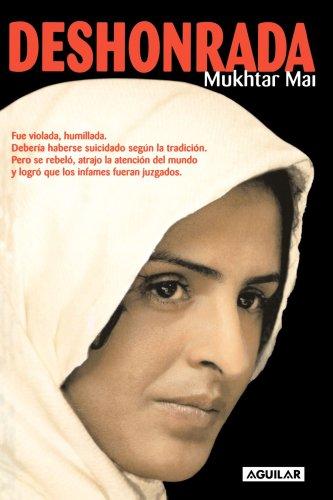 Deshonrada: Mukhtar Mai