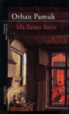 9789707707771: Me llamo rojo by ORHAN PAMUK (2007-08-02)