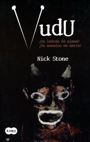 9789707709379: Vudu / Mr Clarinet (Spanish Edition)