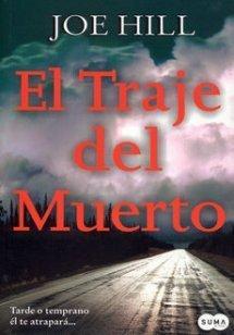 9789707709560: EL TRAJE DEL MUERTO