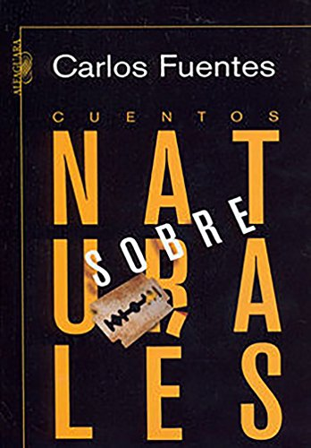 9789707709911: Cuentos sobrenaturales (Spanish Edition)