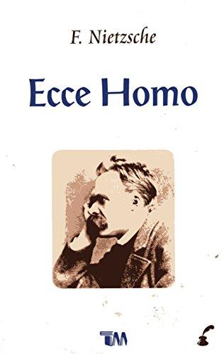9789707750562: Ecce Homo
