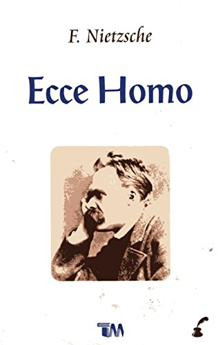 9789707750562: Ecce Homo (Spanish Edition)