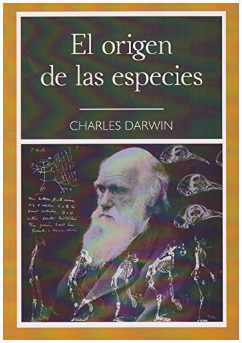 9789707750913: El Origen de la Especies (Los inmortales/ The Immortals)