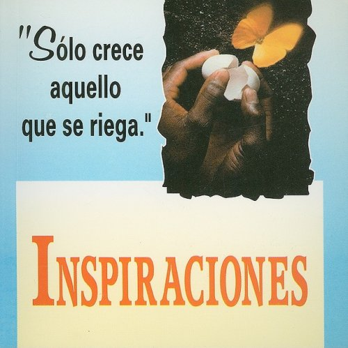 Coleccion Inspiraciones (Spanish Edition): n/a