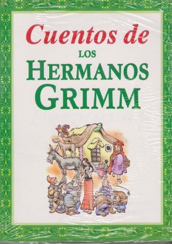 Cuentos de los Hermanos Grim (Spanish Edition): Grimm, Hermnos