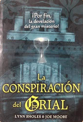 9789707751415: La Conspiracion del Grial (Spanish Edition)