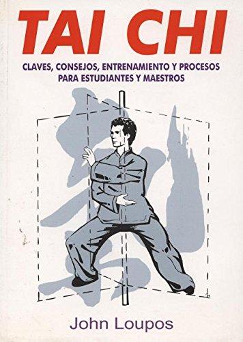 9789707751750: Tai Chi (Spanish Edition)