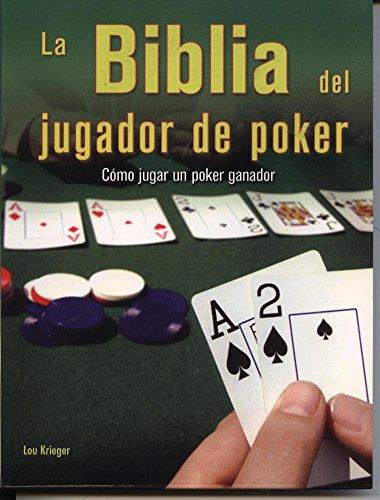 9789707752399: La biblia del jugador de poker/ The Bible of the Poker Player (Spanish Edition)
