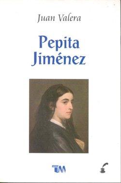 9789707752887: Pepita Jimenez