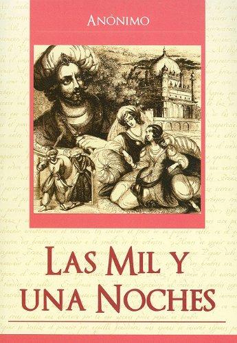 9789707753693: Las mil y una noches (Grandes Novelas (Tomo)) (Spanish Edition)