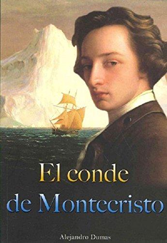 9789707753747: El Conde de Montecristo / The Count of Monte Cristo (Grandes Novelas (Tomo))