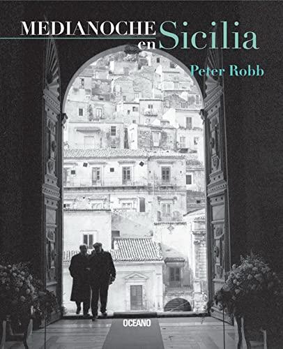 9789707770294: Medianoche En Sicilia (Los Otros Libros) (Spanish Edition)