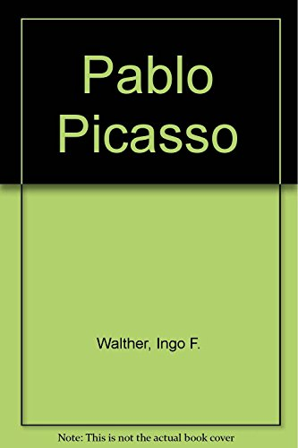 9789707770409: Pablo Picasso (Spanish Edition)