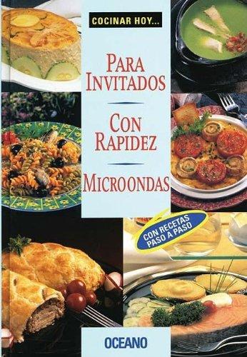 buffet spanish edition