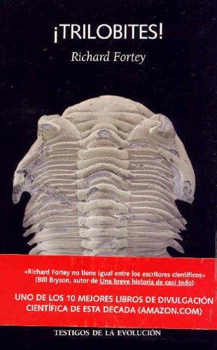 9789707772175: Trilobites! (Las Dos Culturas)