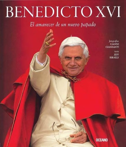 9789707772380: Benedicto XVI (Artes Visuales / Visual Arts) (Spanish Edition)