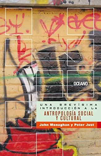 9789707772410: UNA BREVISIMA INTRODUCCION A LA ANTROPOLOGIA SOCIAL Y CULTURAL