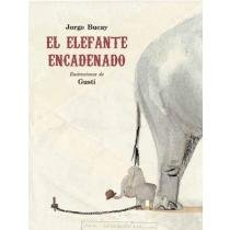 9789707774780: EL ELEFANTE ENCADENADO