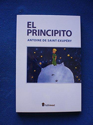PRINCIPITO, EL / MINI: SAINT EXUPERY, ANTOINE