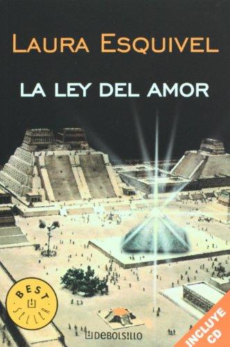 La ley del amor (Spanish Edition): Laura Esquivel