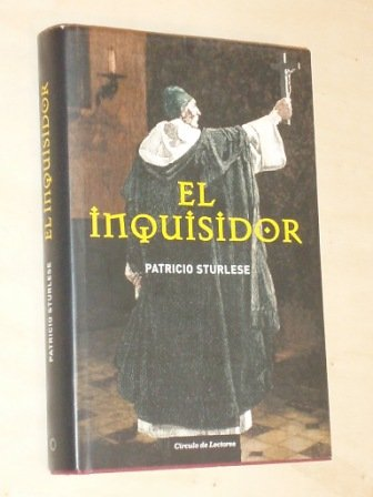 9789707802636: EL INQUISIDOR