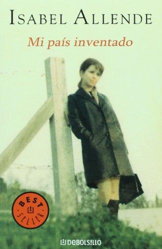 9789707802681: Mi pais inventado (Spanish Edition)