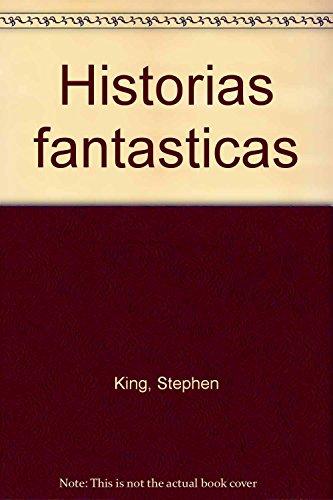 9789707803312: Historias fantasticas