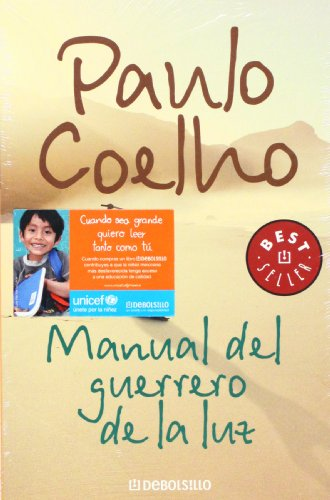 9789707803732: Manual del guerrero de la luz (Spanish Edition)