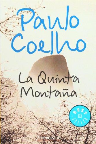 9789707803749: La quinta montana