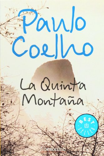 9789707803749: La quinta montana (Spanish Edition)