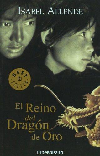 9789707803947: reino del dragon de oro, el