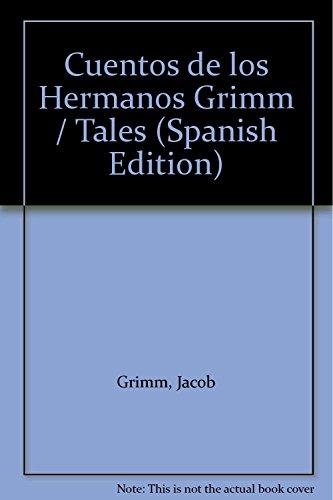 9789707804272: Cuentos de los Hermanos Grimm/Tales