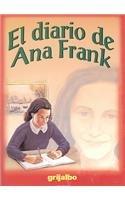 9789707804289: El diario de Ana Frank/ The Diary of Anne Frank (Biblioteca Escolar/ School Library) (Spanish Edition)