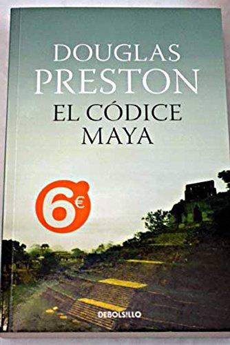 9789707805507: El códice maya