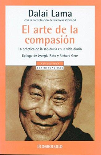 9789707806795: arte de la compasion, e